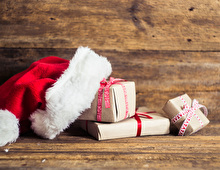 Secret Santa Gifts and Stocking Fillers