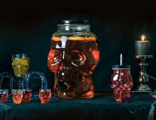 Deadly Drinks