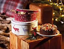 Christmas - Bake Up A Treat