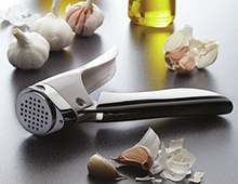 Garlic Presses
