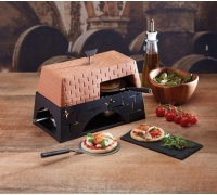 Artesà Mini Tabletop Pizza Oven