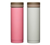 KitchenCraft 300ml Drinks Vacuum Flask