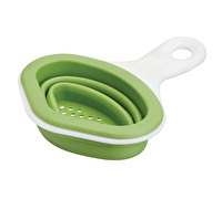KitchenCraft Healthy Eating Portion Pasta Basket