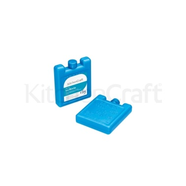 KitchenCraft 100g Mini Freezer Blocks