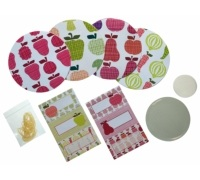 Home Made Preserving Accessories Kit