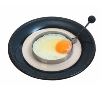 MasterClass Stainless Steel Professional Egg Ring
