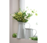 Living Nostalgia French Grey 2.3 Litre Water Jug