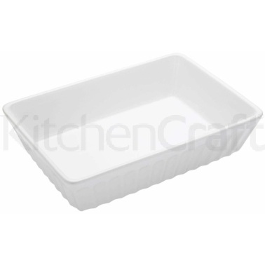 KitchenCraft Italian Large Lasagne / Baking Dish