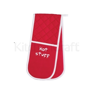 Kitchen Craft Quotes Double Oven Glove