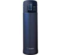 Zojirushi Travel Mug 480ml Smokey Blue