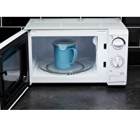 Kitchen Craft Microwave 650ml Soup Mug