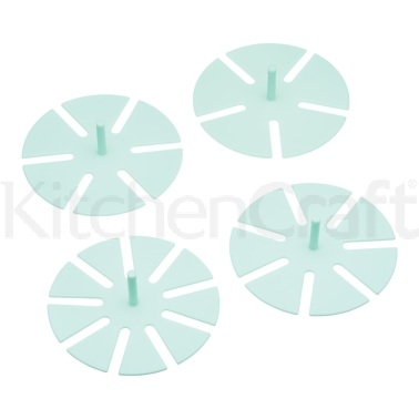Sweetly Does It Cake Portion Markers