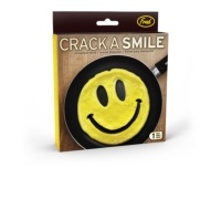 Fred Crack A Smile Breakfast Mould