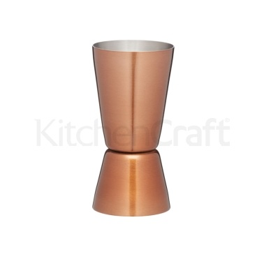 BarCraft Multi Measure Cocktail Jigger