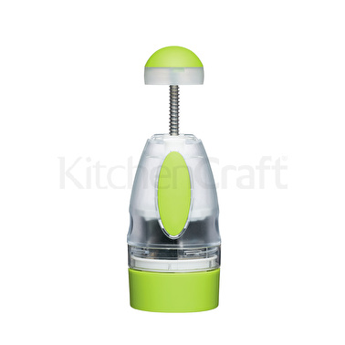 KitchenCraft Food Chopper with Revolving Blades