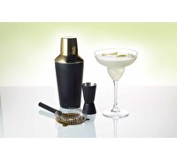 BarCraft Three Piece Cocktail Set