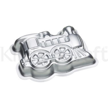 Sweetly Does It Train Shaped Cake Pan