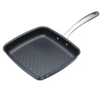 Master Class Professional Induction Ready 26cm Grillpan