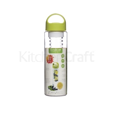 Kitchen Craft Infuser Water Bottle