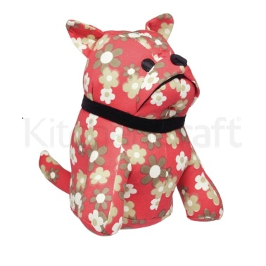 Kitchen Craft Dog Silhouette Door Stop