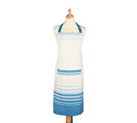KitchenCraft Jacquard Stripe Apron