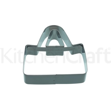 KitchenCraft 9cm Handbag Shaped Cookie Cutter
