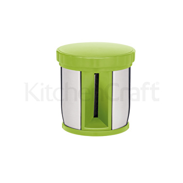 KitchenCraft Hand Held Two in One Spiralizer
