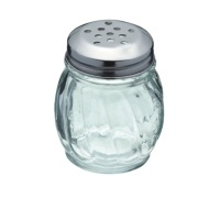 Kitchen Craft Large Hole Glass Shaker