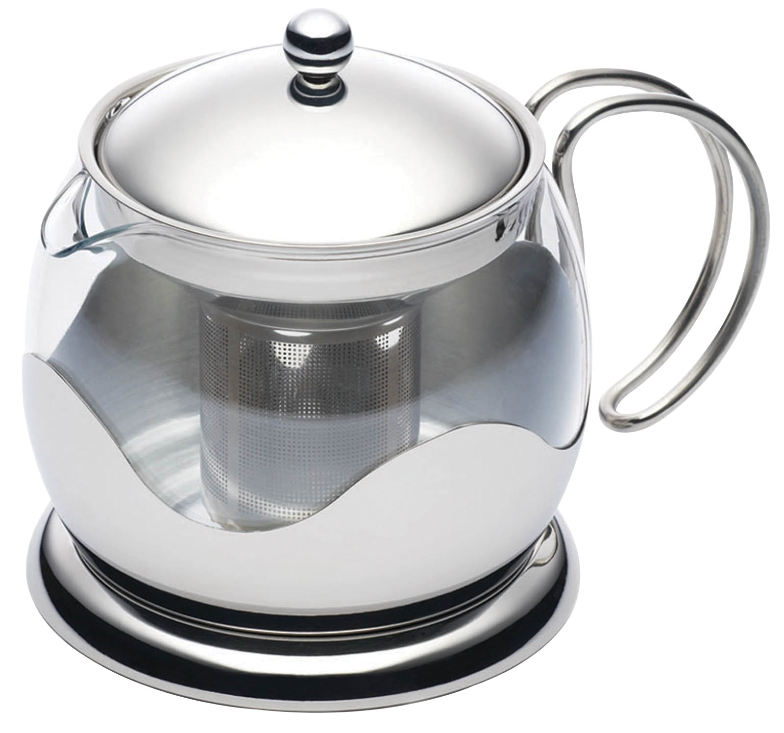 Le xpress glass 900ml infuser teapot for Kitchen xpress overseas ltd contact number