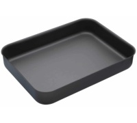 MasterClass Non-Stick Hard Anodised 42cm Roasting Pan