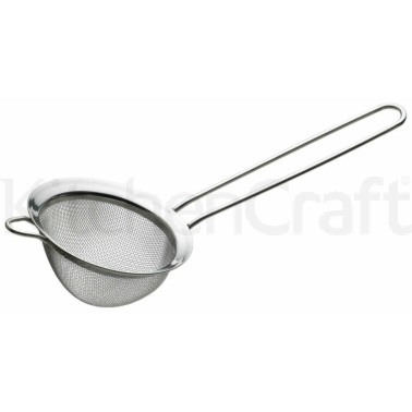 Le'Xpress Stainless Steel Tea Strainer