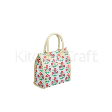 Coolmovers Romany Summer 4 Litres Lunch Tote Cool Bag