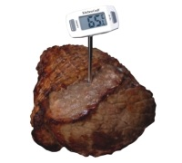 Kitchen Craft Digital Probe Thermometer