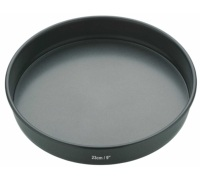 Master Class Non-Stick 23cm Loose Base Sandwich Pan