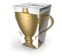 Fred Lil' Winner Trophy Sippy Cup