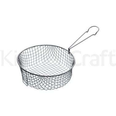 Kitchen Craft Frying Basket For 22cm (9