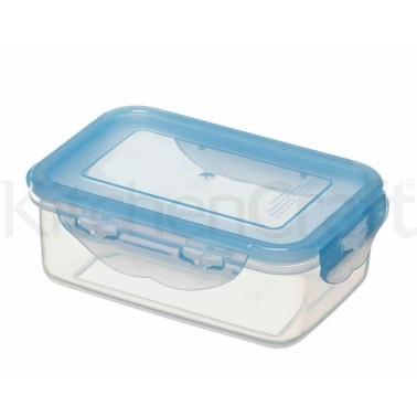 Pure Seal Rectangular 450ml Storage Container