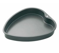 Master Class Non-Stick Heart Shaped Cake Pan