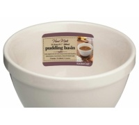 Home Made Stoneware 300ml Pudding Basin