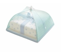 Sweetly Does It Polka Dot 30cm Umbrella Cake Cover