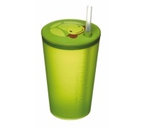 Let's Make Toby Turtle Sipper Cup