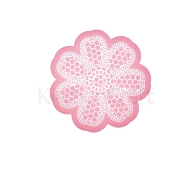 Sweetly Does It Silicone Daisy Lace Icing Mould