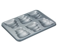 Sweetly Does It Non-Stick Six Cup Three Tier Cupcake Baking Pan