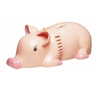 Kitsch'n'Fun Pig Table Top Vacuum Cleaner