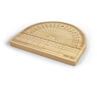 Fred Cheese Degrees Precision Chopping Board
