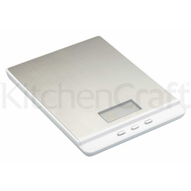 Balance plate-forme électronique Add 'N' Weigh