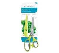 KitchenCraft 19cm Herb Scissors