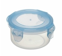 Pure Seal Circular 240ml Storage Container