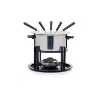 KitchenCraft Deluxe Fondue Set