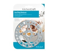 KitchenCraft Gas Reducer Ring